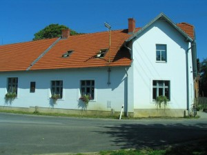 Mahler house